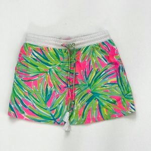 Lilly Pulitzer Zia Skirt S